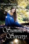 Summer Sorcery - Rina Robinson