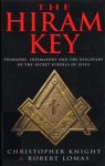 The Hiram Key - Christopher Knight, Robert Lomas
