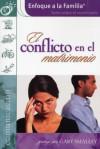 El Conflicto En El Matrimonio - James C. Dobson