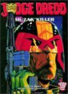 Judge Dredd: Muzak Killer: 2000 Ad Presents - Garth Ennis, Dermot Power