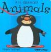 Animals (All Change!) - Angela Lambert
