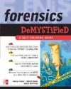 Forensics Demystified - David Fisher, David Fisher