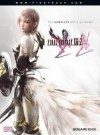 Final Fantasy XIII-2: The Complete Official Guide - Piggyback
