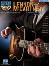 Lennon & McCartney Acoustic: Guitar Play-Along Volume 123 - The Beatles, Paul McCartney, John Lennon