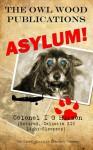 Asylum! - Ian Hutson
