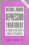 Questions & Answers About Depression and Its Treatment: A Consultation With a Leading Psychiatrist - Ivan K. Goldberg