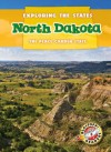 North Dakota: The Peace Garden State - Blake Hoena