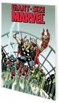 Giant-Size Marvel TPB - Roy Thomas, Steve Gerber, Don McGregor