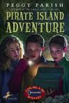 Pirate Island Adventure - Peggy Parish
