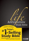 Life Application Study Bible NASB - Tyndale House Publishers Inc., Tyndale