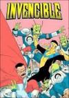 Invencible, Vol. 2: Cosas de casa 2 de 2 - Robert Kirkman