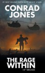 The Rage Within - Conrad Jones