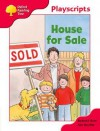 House For Sale (Oxford Reading Tree, Stage 4, Playscripts) - Roderick Hunt, Alex Brychta