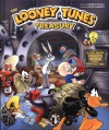 Looney Tunes Treasury: Includes Amazing Interactive Treasures from the Warner Bros. Vault! - Andrew Farago, Ruth Clampett