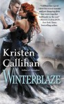 Winterblaze (Darkest London) - Kristen Callihan