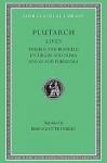 Theseus and Romulus/Lycurgus and Numa/Solon and Publicola (Lives 1) - Plutarch, Bernadotte Perrin