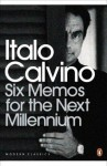Six Memos for the Next Millennium (Penguin Modern Classics) - Italo Calvino, Patrick Creagh