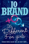 It's Different For Girls - Jo Brand
