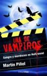 Una de vampiros - Martín Piñol