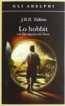Lo hobbit o La riconquista del Tesoro - J.R.R. Tolkien, Elena Jeronimidis Conte