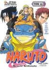 """Naruto, tom 13: Koniec egzaminów! (Naruto, #13) - Masashi Kishimoto, Rafał """"Kabura"""" Rzepka"""
