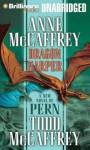 Dragon Harper - Anne McCaffrey