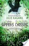 Summer's Crossing - Julie Kagawa