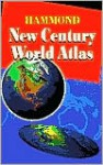 Hammond New Century World Atlas - Hammond World Atlas Corporation