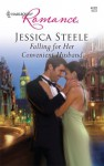 Falling for Her Convenient Husband - Jessica Steele