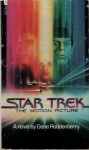 Star Trek, The Motion Picture - Gene Roddenberry