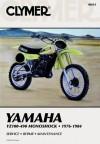 Yamaha Yz100-490 Monoshock, 1976-1984: Service, Repair, Maintenance - Eric Jorgensen, Ron Wright
