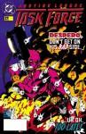 Justice League Task Force #27 - Christopher J. Priest, Ramon Bernado