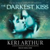 The Darkest Kiss - Keri Arthur, Angela Dawe
