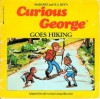 Curious George Goes Hiking - Margret Rey, Alan J. Shalleck