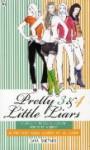 Perfecte meisjes plegen perfecte moord? / Je moet niet alles geloven wat ze zeggen (Pretty Little Liars, #3-4) - Sara Shepard, Willeke Lempens