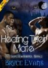 Healing Their Mate - Bryce Evans