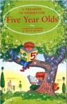 A Treasury of Stories for Five Year Olds - Edward Blishen