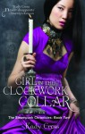 The Girl in the Clockwork Collar - Kady Cross