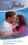 El engaño de las gemelas (Julia) (Spanish Edition) - Christine Rimmer