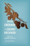 The Cherry Orchard - Anton Chekhov, Laurence Senelick