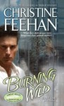 Burning Wild (Leopard People #2) - Christine Feehan