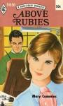 Above Rubies - Mary Cummins