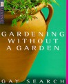 Gardening Without a Garden - Gay Search