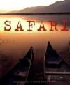 Safari: Journeys Through Wild Africa - Adrian Bailey