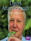 David Attenborough's Life Stories (MP3 Book) - David Attenborough