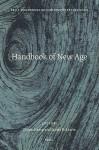 Handbook of New Age - Daren Kemp, James R. Lewis