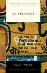 De Profundis (Modern Library Classics) - Oscar Wilde, Richard Ellmann
