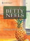 Pineapple Girl (Best of Betty Neels) - Betty Neels