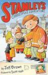 Stanleys Christmas Adventure - Jeff Brown, Scott Nash