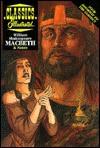 Classics Illustrated Macbeth - Karen Karbiener, William Shakespeare
